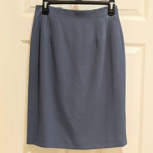 Liz Claiborne Women's Pencil Skirt Size 6